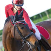 Picture of Dressage Saddle Cloth