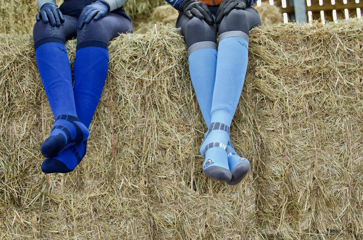 Picture for category Riding Socks