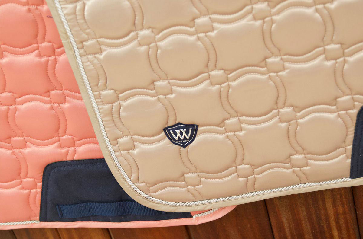Picture for category Saddle Cloths